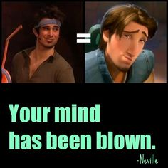 *sigh* Just another reason why Joey Richter is made out of pure amazing...