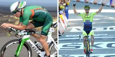 A wattage expert from TrainingPeaks compares Luke McKenzie's ride in Kona to Michael Rogers' Stage 16 Tour win.