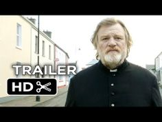 Calvary Official Theatrical Trailer - Brendan Gleeson, Chris O'Dowd Comedy HD -