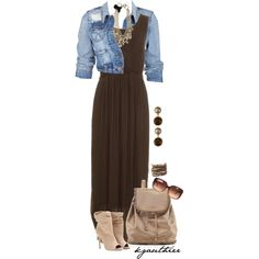 """""""Boho West"""" by kgauthier on Polyvore"""