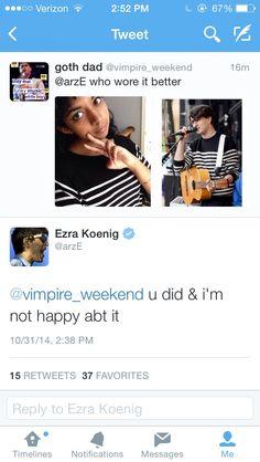 Ezra omg