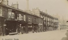 Burnley, Old Photos, Street View, Places, Old Pictures, Vintage Photos, Lugares