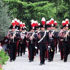 fanfara_carabinieri