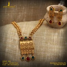 Gold 916 Premium Design Get in touch with us on Gold Necklace Simple, Gold Jewelry Simple, Gold Rings Jewelry, Anklet Jewelry, Gold Necklaces, Silver Earrings, Gold Bangles Design, Gold Jewellery Design, Gold Mangalsutra Designs