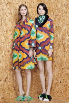 House of Holland Resort 2016 - Collection - Gallery - Style.com
