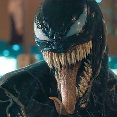 A NEW TRAILER for Sony Pictures' Venom movie starring Tom Hardy has dropped! Embrace your inner anti-hero. Marvel Venom, Marvel Villains, Marvel Dc Comics, Marvel Characters, Marvel Heroes, Marvel Movies, Marvel Avengers, Venom Spiderman, Deadpool Wolverine