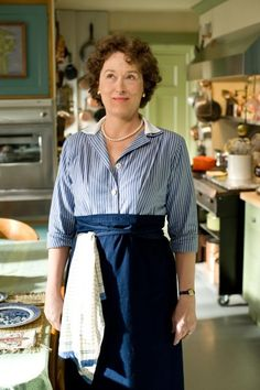 Still of Meryl Streep in Julie & Julia