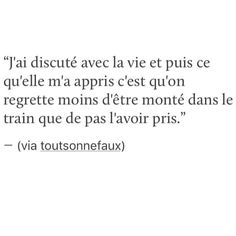 likes, 29 comments – Quotes & Texts ( on I … Text Quotes, Poetry Quotes, Sad Quotes, Love Quotes, Motivational Quotes, Inspirational Quotes, French Words, French Quotes, Pretty Words