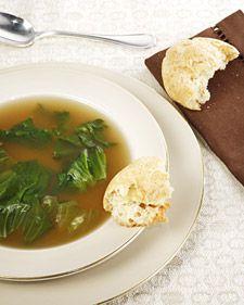 Kosher chicken noodle soup recipe easy