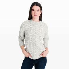 Women | Dartyanya Cashmere Sweater | Club Monaco