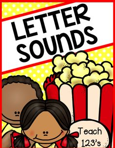 Letter Sounds Program - Editable. Your students and parents will stay engaged with this program. And you will love your students' progress! $