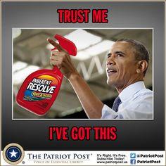 Humor: Resolve — The Patriot Post
