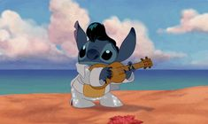 Ukuleles Are So Hot Right Now | Silly | Oh My Disney