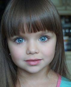 Anastasiya Knyazeva she's so beautiful!
