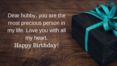 Find the collection of Romantic Birthday Wishes for Husband images and greeting. Impress Your Hubby using Romantic Birthday Wishes on his special day. Romantic Birthday Wishes, Happy Birthday Love Quotes, Happy Birthday Cousin, Birthday Poems, Happy Birthday Celebration, Happy Birthday Wishes Cards, 21st Birthday, Bday Wishes For Husband, Birthday Wish For Husband