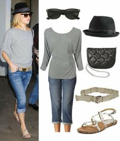 I love that Kate Hudson s looks are so easy to replicate Style Icons  Inspiration b3dc5685e9c