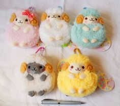 It is around 4.7 tall   Ideal to put small things in :D!   Shipping is $3.5 to…