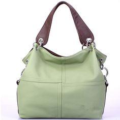 2017 Women Versatile Handbag Soft Offer PU Leather Bags Zipper Messenger Bag Splice Grafting Vintage Crossbody Bags F009
