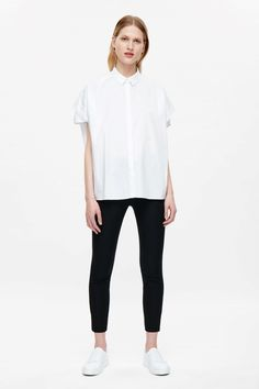 COS | Skinny-fit trousers