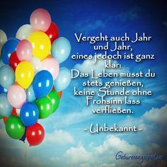 Alles Gute Zum Geburtstag Sprüche – WOW.com – Bildergebnisse