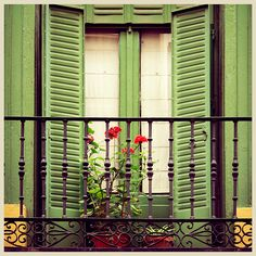 ♥ Balcones de madrid