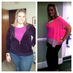 She lost 22lbs in 3 months with Plexus! #weightloss #fitnessmotivation Plexus Slim the #allnatural, chemical & stimulant free weightloss drink. No special diets or meal replacements needed! Order today at www.plexusslim.com/kristybird
