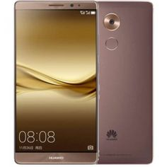 Huawei Mate 8 4G LTE 4GB 128GB Android 6.0 Kirin 950 Octa Core Smartphone 6.0 inch 16MP Camera Mocha Gold