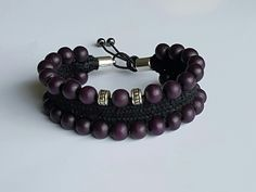 Heren armband made Byloko