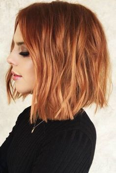 Latest Short Ombre Hair Styles ★