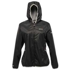 Regatta Women rsquo s Lever Packaway Jacket The Women s Lever Jacket from Regatta is a lightweight waterproof and breathable jacket that packs neatly away into its left side pocket to convert into a belt bag meaning you can always be prepared f http://www.MightGet.com/january-2017-11/regatta-women-rsquo-s-lever-packaway-jacket.asp