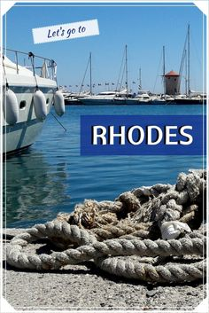 """Let's make it official! I have been exploring the Greek island of Rhodes for couple of days now and it's time to start another unique series of travel Glimpses. Do not be fooled by the fact that this is the famous summer resort, since Rhodes is not """"just another beachy"""" place, it's so full of history!  So, welcome to the island of the Sun god!"""