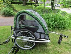 Bicycle Utility Trailer Bicycle Trailer Pinterest Utility
