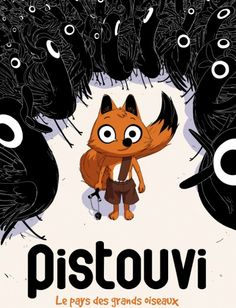 Pistouvi - For The Child.