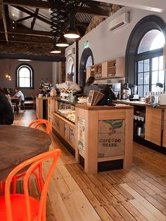 We love... The Loose Caboose, Croydon #Adelaide. Old train station turned cafe. Photo: Nick Clayton. As seen in the Adelaide* magazine Food Issue, Oct 2012.
