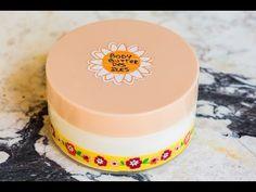 body butter des îles (recette Aroma-Zone) - Les rêves d'Eve : cosmétiques home-made et créations hand-made