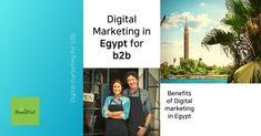 Digital Marketing in Egypt for B2B | Green Mind Digital Marketing Channels, Seo Optimization, Google Ads, Social Media Channels, Online Advertising, Starting A Business, Egypt, Mindfulness, Green