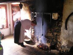 Ulster Folk Museum, Northern Ireland: http://www.europealacarte.co.uk/blog/2009/08/18/best-belfast-attractions-ulster-folk-museum/ #bestplacesuk