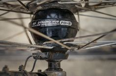 Hub Dynamo Systems For Bicycle Touring: Part 1 » Tour in Tune