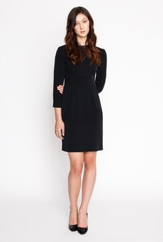 A sneak peek at Secret Squirrel's AW12 Collection... I think I need this dress too!