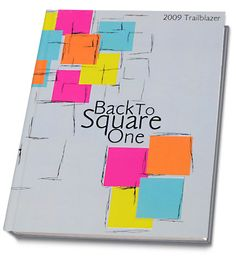 "Yearbook idea. Seniors ""back to square one"" once they graduate"