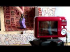 Stop Motion ¿Qué es y como se hace? Parte 1 - YouTube