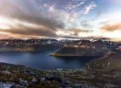 Segla - A mountain you need to visit