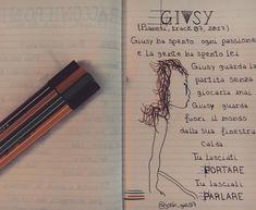 Giusy ha spento ogni passione, e la gente ha spento lei💔