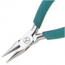 Wubbers Classic Series Chain Nose Quality Jeweller's Pliers