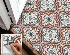 Fußboden Fliesen Zum Aufkleben ~ Die besten bilder von fliesenaufkleber für bad küche wc