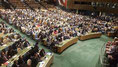 Após impasse, Itália e Holanda chegaram a acordo para dividir mandato de dois anos da quinta vaga em jogo Fonte: ONU Elege Bolívia, Cazaquistão, Etiópia E Suécia Como Parte Do Conselho De Segurança…