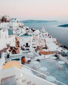 travel inspo Its been Santoriffic (at Santorini) Oh The Places You'll Go, Places To Travel, Travel Destinations, Places To Visit, Greece Destinations, Holiday Destinations, Travel Aesthetic, Travel Goals, Travel Tips