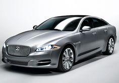 Luxury Car India Jaguar XF