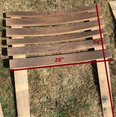 Wine Barrel Adirondack Chair: 10 Steps (with Pictures) Wine Barrel Diy, Wine Barrel Chairs, Wine Barrel Furniture, Rustic Furniture, Whiskey Barrels, Lawn Furniture, Handmade Furniture, Furniture Design, Furniture Plans