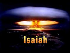 ISAIAH Audio Book, Holy Bible, KJV Audio, Complete  - Find the latest news about bible prophecy and how it is being fulfilled today. Find out why many say we are in the last days. Check out  Prophecy News Report at  http://www.prophecynewsreport.com/prophecy_news_report/prophets/isaiah-audio-book-holy-bible-kjv-audio-complete.html.